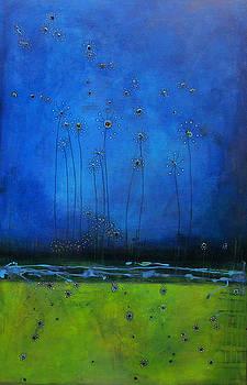 Beginnings by Nicole Nadeau