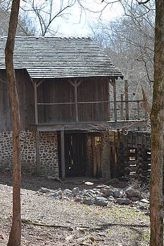 Maria Urso - Behind the Old Gristmill