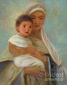 Behold the Light by Nancy Lee Moran