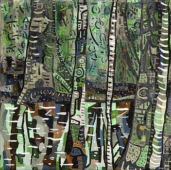 Beidler Forest 2 by Micah Mullen
