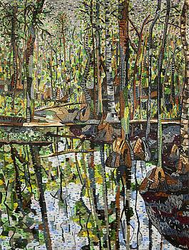 Beidler Forest 4 by Micah Mullen