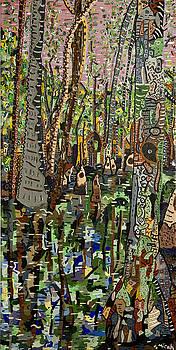 Beidler Forest 6 by Micah Mullen