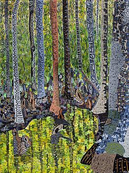 Beidler Forest 7 by Micah Mullen