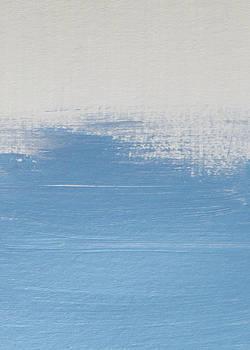 Beige Ombre by Cortney Herron