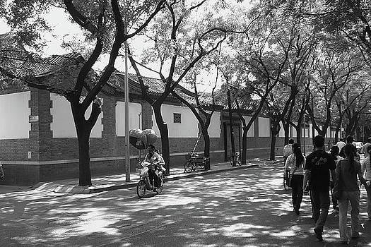 Xueling Zou - Beijing City 10