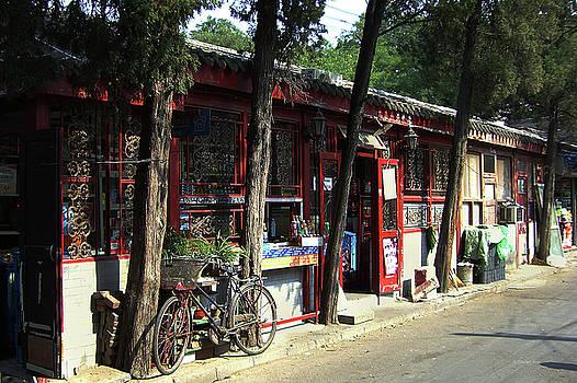 Xueling Zou - Beijing City 29
