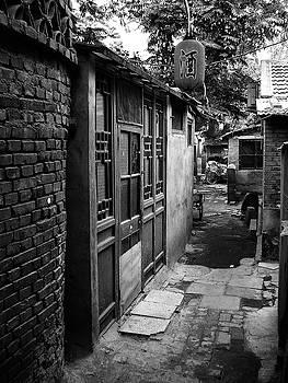 Xueling Zou - Beijing City 6