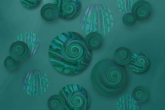 being in flux 3D by AugenWerk Susann Serfezi