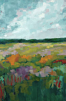 Being Outside by Michele Norris