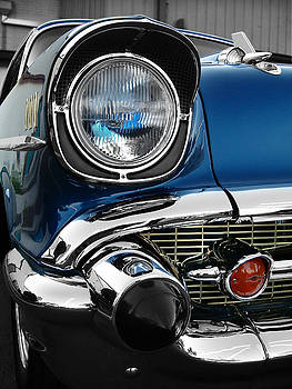 Bel Air Blue by Chad Myers