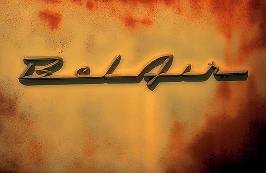 TONY GRIDER - Bel Air Insignia III