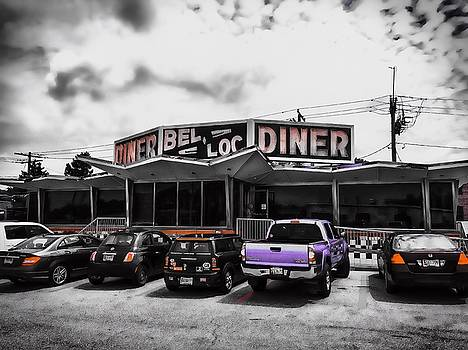 Bel-Loc Diner by Chris Montcalmo