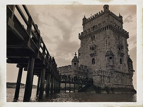 Alexandre Martins - Belem Tower