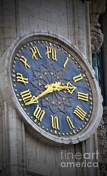 Jost Houk - Belgium Time