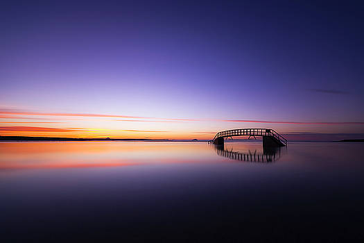 Scott Masterton - Belhaven Bridge