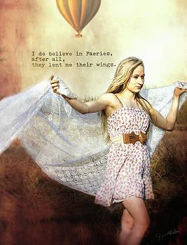 Believe by Jeremy Martinson