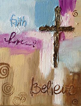 Believe by Kenna Westerman
