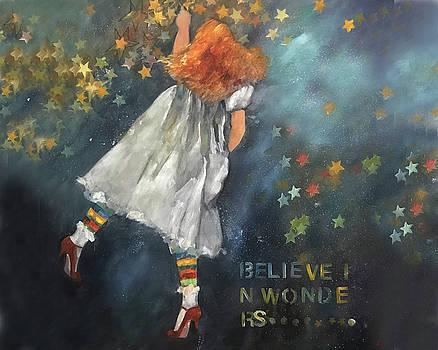 Believe by Susan Reed