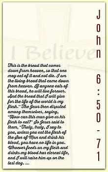 Believe722 by David Norman