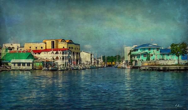 Belize by Hanny Heim
