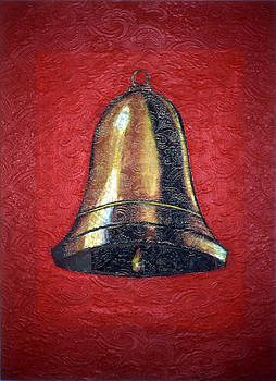 Bell by Paul Knotter