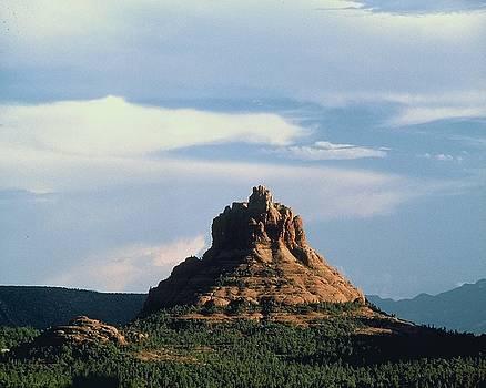 Gary Wonning - Bell Rock