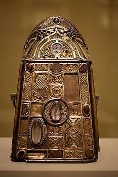 Bell Shrine of Saint Patrick by Robert Phelan