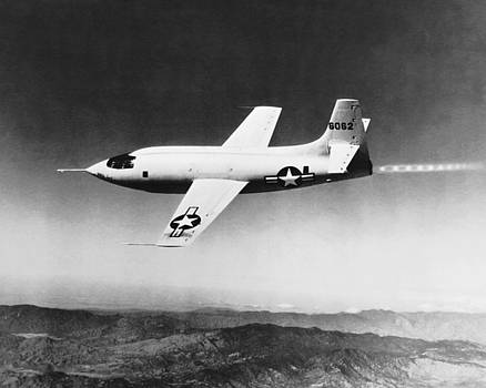 Science Source - Bell X-1