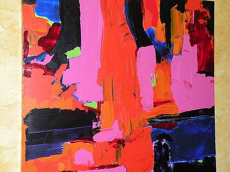 Bella Calore by Shirley Barone