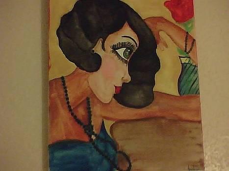 Bella Dona by Audrey McCain
