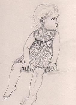 Bella by Kate Loveridge