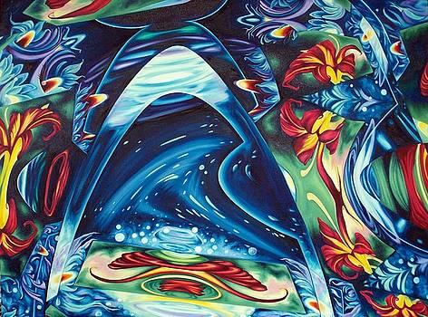 Belle de Mer by Evie Zimmer
