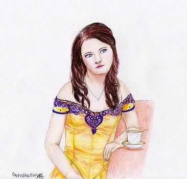 Belle by Grace Hopkins