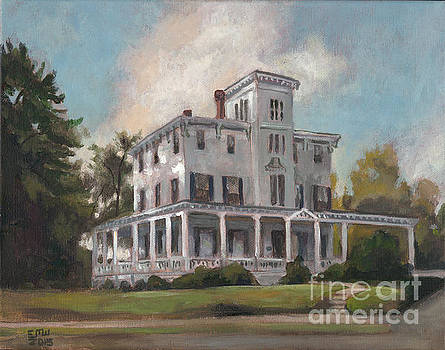 Belle Grove by Edward Williams