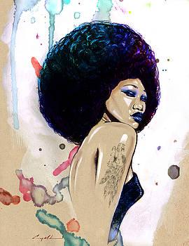 Belleza by Carey Muhammad
