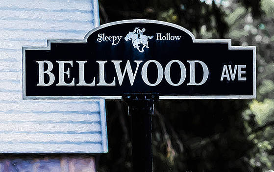 Bellwood Ave by Black Brook Photography