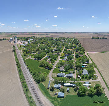 Bellwood, Nebraska by Mark Dahmke