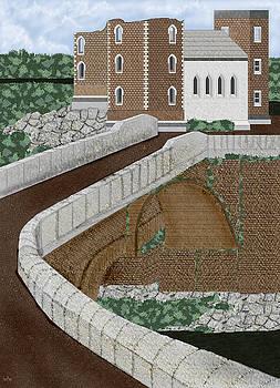 Beloved Ruins by Anne Norskog
