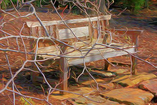 Benched by John Freidenberg