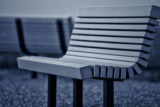 Benches by Bob Stevens