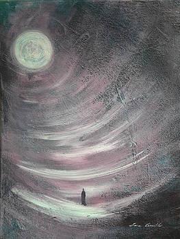 Beneath The Moon by Tara Arnold
