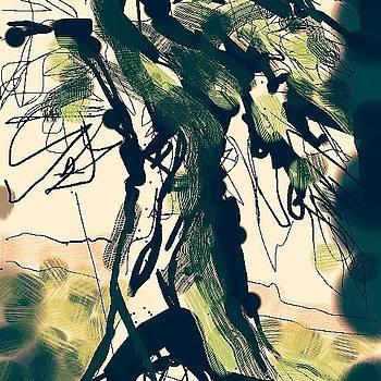 Beneath the Shade. by Arjun L Sen