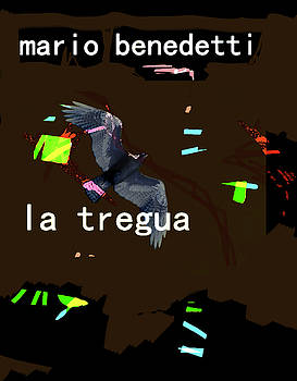 Paul Sutcliffe - Benedetti Truce/Tregua Poster