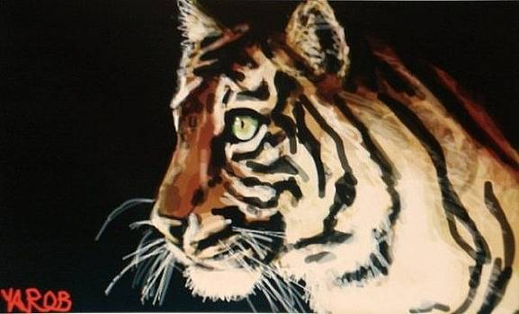 Bengal by YourArtist Rob