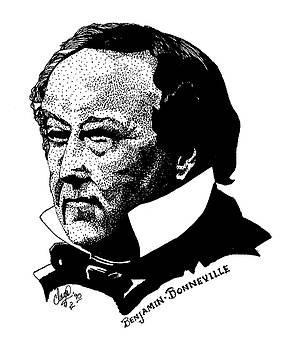 Clayton Cannaday - Benjamin Bonneville