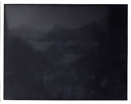 Berg Blick Bei Nacht by Doug Duffey
