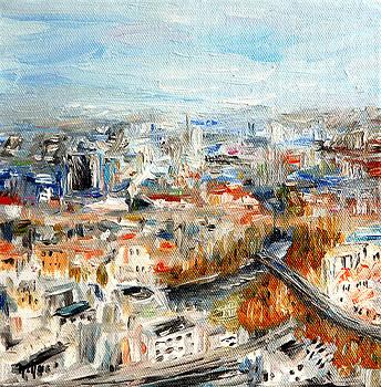 Berlin by Nina Nabokova