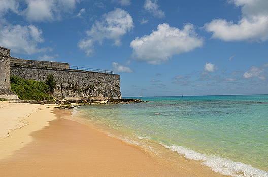 Bermuda by Jerry Frishman