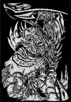 Berserker by N Emesis