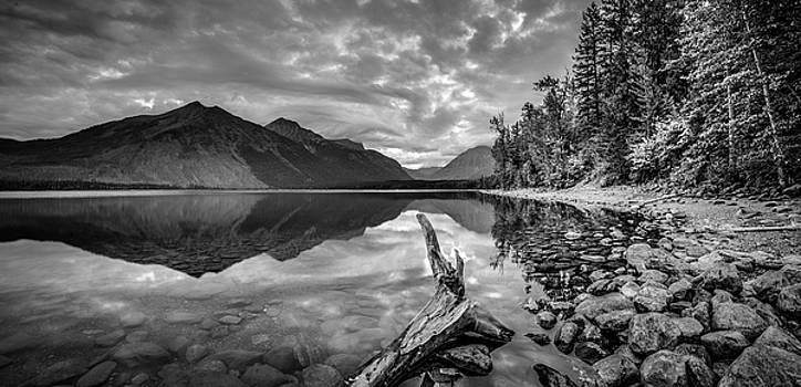 Beside Still Waters by Adam Mateo Fierro